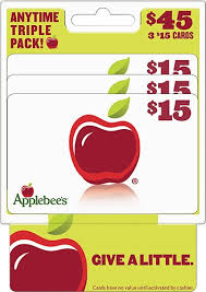 applebee s gift cards apple 100 app store itunes gift card e mail delivery itunes