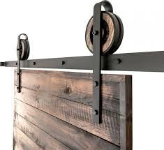 Metal Sliding Barn Doors Various Sliding Door Hardware U2013 Decohoms