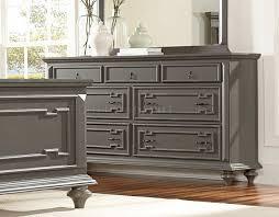 Black Distressed Bedroom Furniture by Bedroom 1866 In Grey By Homelegance W Options