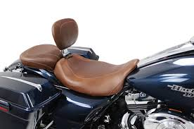 brown motorcycles mustang motorcycle seats wide tripper