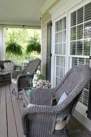 best 25 wicker porch furniture ideas on pinterest white wicker