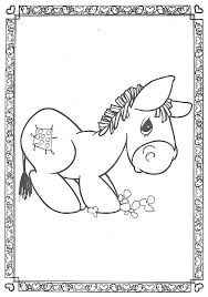 347 precious moments coloring pages images