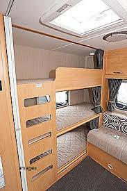 Caravan With Bunk Beds Bunk Beds 5 Berth Caravan With Bunk Beds Lovely Family Friendly 6