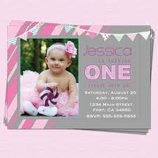 Baby First Birthday Invitation Card Baby Shower Invitations Awesome Baby Shower Invitations