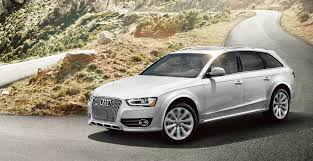 audi wagon audi allroad luxury station wagons for sale ruelspot com