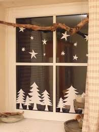 Funny Christmas Window Decorations by 30 Magically Festive String And Fairy Light Diys For Christmas