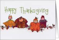 thanksgiving cards buy thanksgiving cards online from greeting card universe