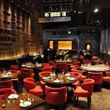 Modern Restaurant Furniture Supply by Rustic Look Dining Set At Fume Restaurant Dubai Bali