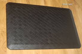 Kitchen Floor Mats Designer Basketweave Kitchen Mats Are Kitchen Floor Mats By