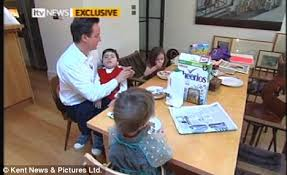 Downing Street Floor Plan Camerons May Not Live At No 10 Because Of Son Ivan U0027s Special Needs
