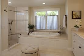 Neutral Colored Bathrooms - san francisco bath remodeling cost bathroom traditional with