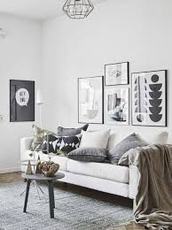 living room with tufted ottoman and french style sofa pick the