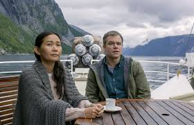 what went wrong with u0027downsizing u0027 indiewire