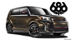 scion box car 2015 scion xb 686 parklan edition