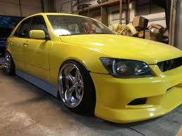 lexus is300 wagon slammed slammed aggressive wheel thread page 657 lexus is forum