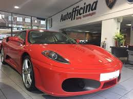 f430 price uk used cars for sale in epsom surrey autofficina