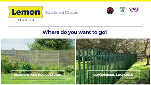 lemon fencing fencing in essex garden buildings u0026 sheds in