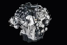 Ford Mud Truck Engines - gas vs diesel u2013 past present and future
