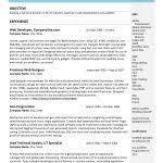 Best Resume Format 2013 by Free Resume Templates 79 Inspiring Sample Download Minta Kerja