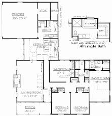 house plans with in law suite house plans with mother in law suite inspirational ranch house plans