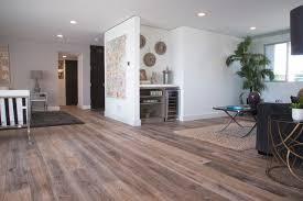 smoked oak hardwood flooring open floor plan with smoked oak