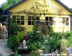 tangled twigs home and garden decor store
