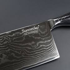 top 10 kitchen knives vg10 damascus picture more detailed picture about 2017 sunnecko