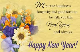 get the best collection of unique happy new year wishes arushi