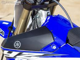 2015 yamaha yz450f first ride photos motorcycle usa
