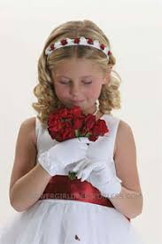 flower girl headbands headbands flower girl dresses flower girl dress for less