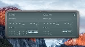 imac hdd fan control cómo controlar los ventiladores del imac por software