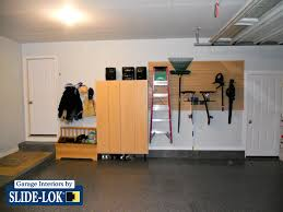 Garage Interior Design by How To Store Kayaks In A Garage Amazing Sharp Home Design