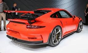 porsche 991 gt3 rs 4 0 2016 porsche 911 gt3 rs photos and info car and driver