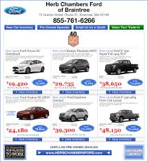 Ford Explorer Lease - new ford specials in braintree ma