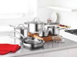 Martha Stewart Kitchen Appliances - macy u0027s recalls martha stewart cookware metal discs on frying