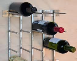 modern wine rack wheel stainless steel wine bottle holder