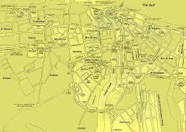 printable abu dhabi road map abu dhabi road map pdf free printable maps