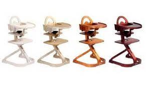 Svan Chair The Top Three Convertible High Chairs