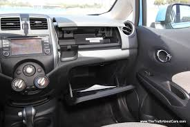 nissan tiida interior 2015 first drive 2014 nissan versa note hatchback video the truth
