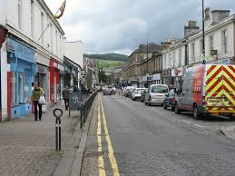 competition rothesay and dunoon renewal framework competition