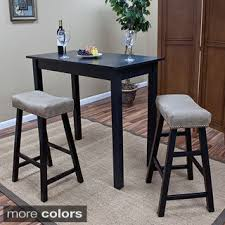 Pub Bar Table Shop For Florence Pub Bar Get Free Delivery At Overstock