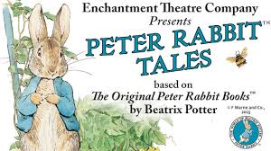peter rabbit tales official mayo performing arts center