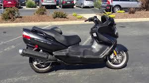contra costa powersports used 2007 suzuki burgman 650 motorscooter