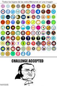 Cc Memes - memes en español en la vida real todos los logros cc retro