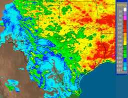 Weather Map Texas Texas Crop Weather For June 10 2014 Agrilife Todayagrilife Today