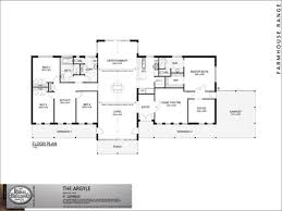 32 one story 5 bedroom home plans single story 5 bedroom house