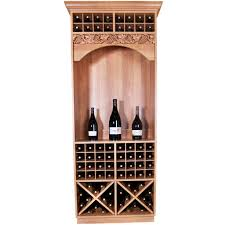 72 bottle wine rack extras deluxe wine racks