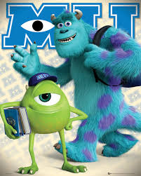 movie weekend monsters university twiniversity
