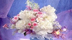flower centerpieces wallpaper