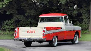 bugatti pickup truck 1957 dodge d100 sweptside pickup f130 1 kissimmee 2017